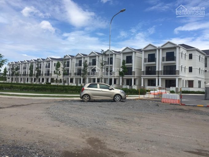 IHome Land chuyên mua bán nhanh biệt thự Nine South, giá tốt nhất thị trường. LH 0906886788