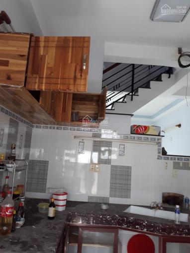 Bán nhà hẻm 52 Nguyễn Thị Thập, Q7, DT: 6x8m, 1 lầu, hướng Đông, giá 3,95 tỷ ảnh 0