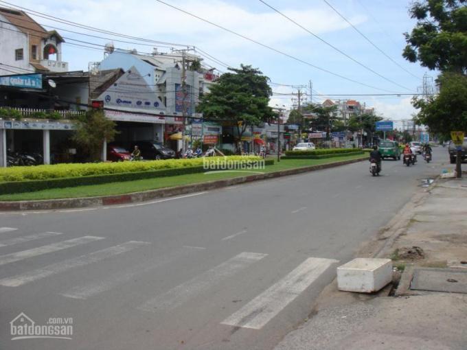 BIDV thanh lý gấp 7 lô 95m2 MT đường Phạm Hùng, Phước Lộc, Nhà Bè chỉ 10tr/m2. SHR 0935465259 ảnh 0