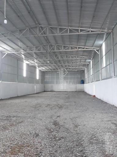 Cho thuê 500m2 kho, xưởng mới xây tại đường Vườn Lài, Quận 12. LH: 0944866665 ảnh 0