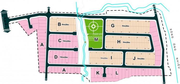 Bán đất nền Đông Dương, quận 9, Lh 0907107686 đường Bưng Ông Thoàn - nhận ký gửi đất Quận 9 ảnh 0