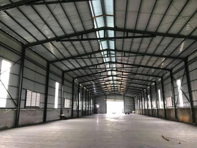 Nơi cho thuê xưởng sản xuất thực phẩm phải có vị trí thoáng mát và sạch sẽ