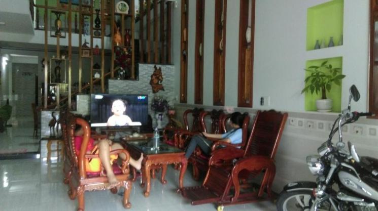 Chính chủ bán nhà tại trung tâm thành phố Tuy Hòa Giá 3 tỉ.ĐT : 08436906966
