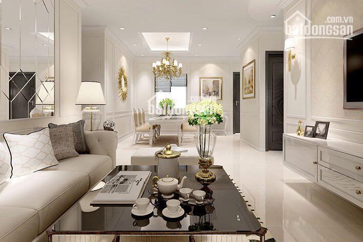 Chính chủ cho thuê căn hộ Vinhome 108m2, 3PN view sông mới 100% cho thuê rẻ 0977771919 ảnh 0