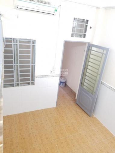 Phòng 20m2-2,5 tr/th, có gác lửng, máy lạnh, WC riêng, mặt tiền đường gần sân bay Tân Sơn Nhất ảnh 0