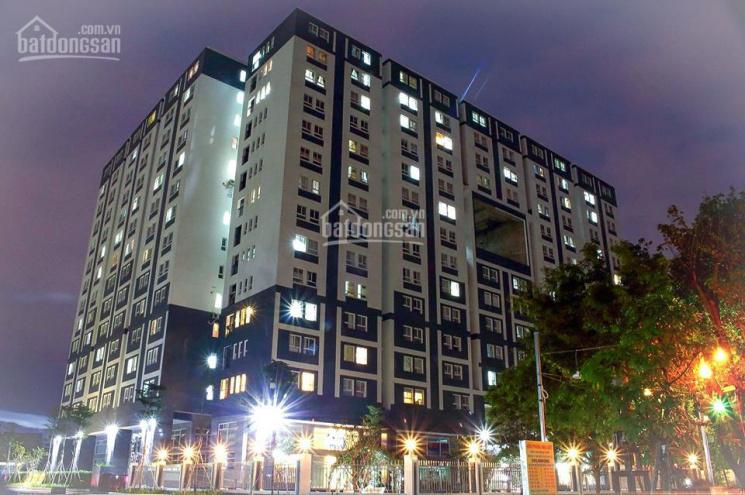 Cho thuê căn hộ full nội thất, 64m2, 2 PN, 2WC, 1 PK & bếp CC Dream Home Luxury, 7.5 triệu/th ảnh 0