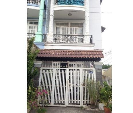 Bán nhà 3 tầng đường 3/2, quận 10, sổ hồng chính chủ, LH: 0983194305 gặp anh Dương