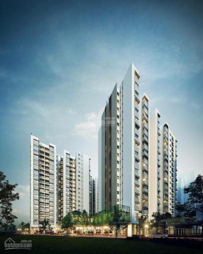 Căn hộ Habitat Bình Dương, chất lượng Singapore đầu tư sinh lời cao, là sự lựa chọn đúng đắn ảnh 0