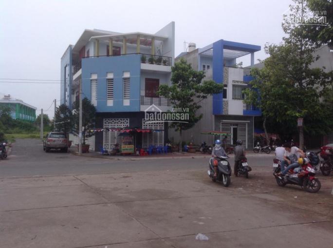 Cần tiền bán gấp 587m2 (thổ cư 396m2) Bùi Lâm chợ Phước Nguyên, ngang 27m, 17 triệu/m2