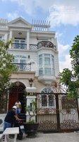 Goldlink cho thuê nhà căn góc + căn hầm trung tâm Gò Vấp, dự án Cityland Gò Vấp