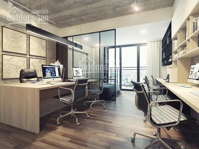 Cho thuê nhanh officetel văn phòng 5*- trung tâm D1 Bình Thạnh - LH 0906813286