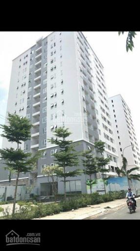 Bán căn hộ đường Hậu Giang, diện tích 61m2, 2PN, giá 1,680 tỷ/căn. LH 0907635844