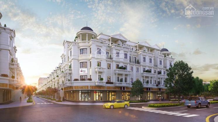 Cho thuê nhà phố Cityland Park Hills. Vị trí đẹp, thích hợp kinh doanh hoặc mở văn phòng công ty