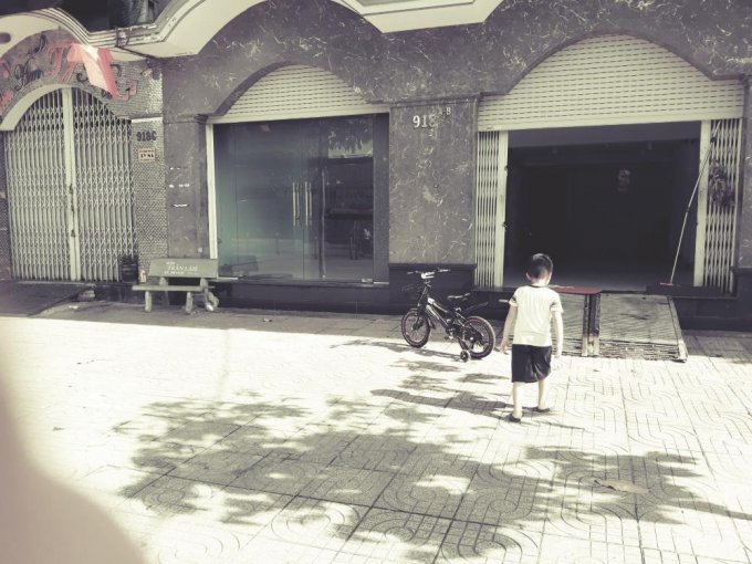 Nhà trọ 918a Tạ Quang Bửu, Phường 8, Quận 8, Thành Phố Hồ Chí Minh