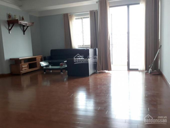 Bán căn hộ chung cư CT 36 (Lê Trọng Tấn) tầng 14, DT 90m2, căn góc 3 mặt thoáng