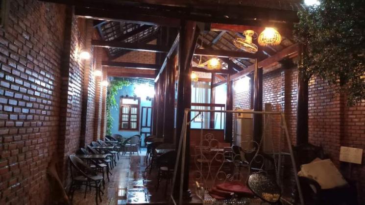 Cần bán nhà đường Đồng Khởi, Diên Khánh, thích hợp để kinh doanh