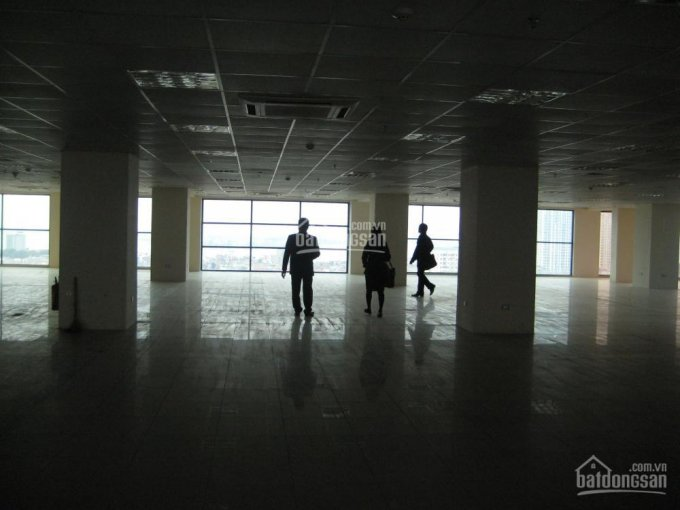 Cho thuê văn phòng tòa Hancorp Trần Đăng Ninh, Quận Cầu Giấy 85m2, 150m2, 300m2, 700m2, 140ng/m2/th ảnh 0
