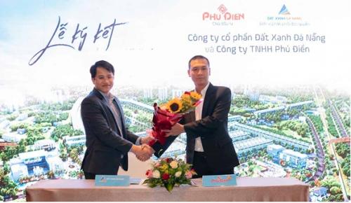 Hot. Sức hấp dẫn mới tại thị trường BĐS trung tâm Quảng Ngãi, dự án Phú Điền Residences Quảng Ngãi ảnh 0
