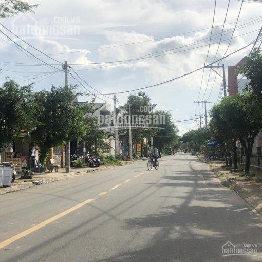 Đất chợ đầu mối Bình Điền, MT Phạm Thế Hiển, dân đông tiện KD, SHR, 690tr/nền 90m2, LH 0931.004.340