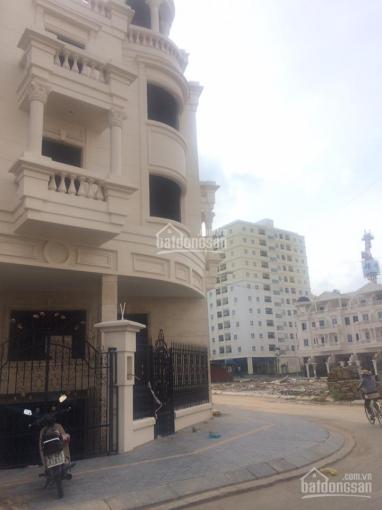 Nhà mặt tiền chính chủ đường: Phan Văn Trị, Q. Gò Vấp, ngang 5m, khu Cityland