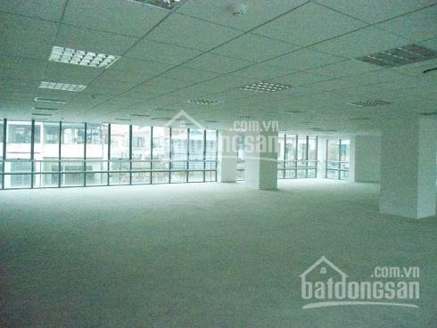 Cho thuê văn phòng quận Đống Đa, phố Chùa Bộc 45m2, 60m2, 120m2, 290m2... 800m2, giá 130 nghìn/m2