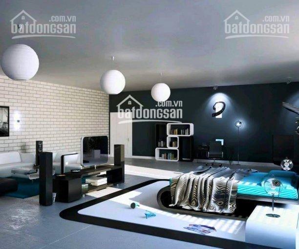 Cho thuê căn hộ Vinhomes Central Park 55m2 có 1PN mới 100% nội thất Châu Âu view đẹp 0977771919