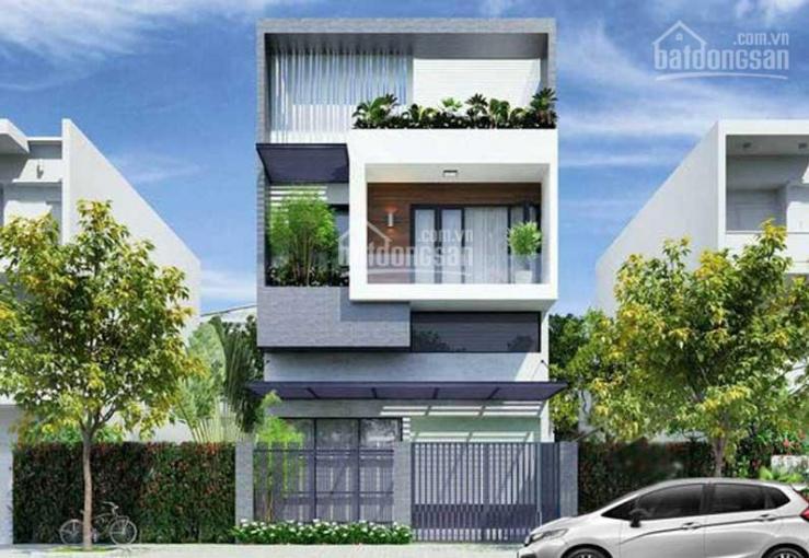 Nhà cho thuê mặt tiền đường Ngô Văn Trị, Phú Lợi, Thủ Dầu Một, liên hệ 0932211932