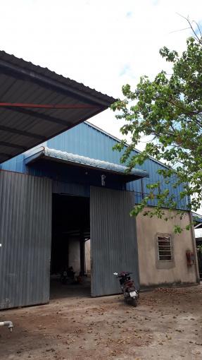 Cho thuê nhà xưởng 1800m2 giá 70tr/tháng vừa hết hợp đồng tại 1236/ 79 Quốc lộ 1A, F. Thạnh Lộc Q12 ảnh 0