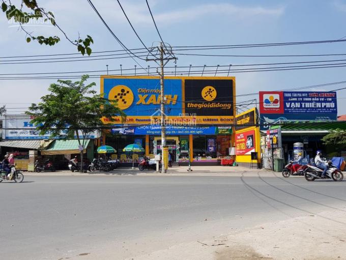 Đất thổ cư đường Nguyễn Văn Tạo, Long Thới, 12x25m, giá 23.5 triệu/m2