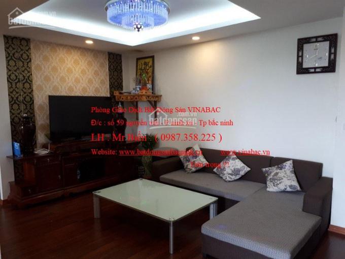 Bán căn hộ Viglacera, tại ngã 6 thành phố Bắc Ninh