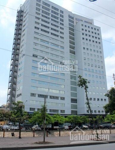 BQL cho thuê văn phòng đẹp, đẳng cấp, tòa nhà VTC Online, 18 Tam Trinh, Hà Nội