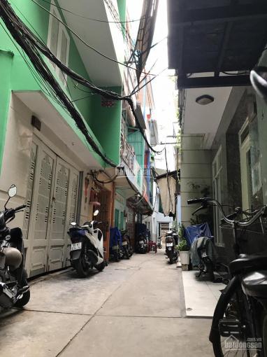 Cho thuê nguyên căn hẻm xe hơi Huỳnh Mẫn Đạt, phường 5, quận 5, TP HCM, 14 triệu/th