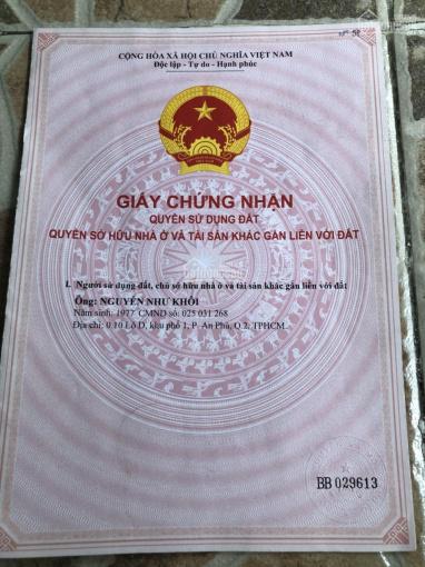 Bán gấp nền đất (8x40m = 320m2) 17 tỷ ngay Nguyễn Trung Trực, Phú Quốc, liên hệ Vương 0938512386