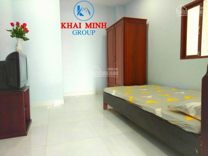Nhà trọ 88 Đường số 1, Phường 13, Quận Bình Thạnh, Thành Phố Hồ Chí Minh