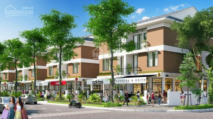 Chính chủ gửi bán các căn dự án An Phú Shop Villa - TĐ Nam Cường, giá 8.9 tỷ. LH: 0982.545.767