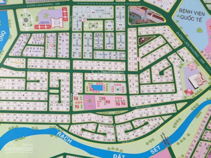 Siêu thị đất nền dự án Phú Nhuận Q9, cam kết luôn có nền giá cạnh tranh, tốt nhất ảnh 0