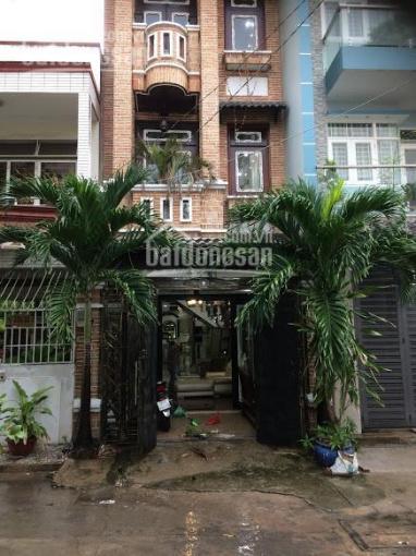 Cho thuê nhà nguyên căn hẻm 401, Lê Văn Thọ, 20 triệu/tháng