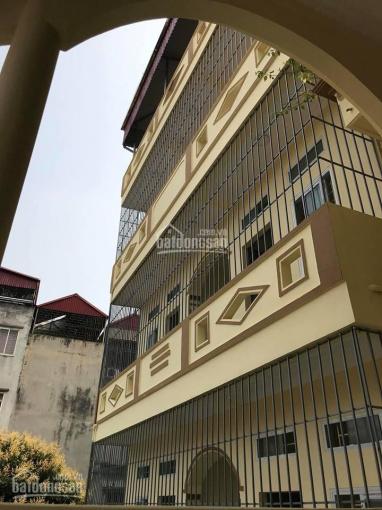 Cho thuê nhà riêng 3,5 tầng ở ngõ 22 Nguyễn Ngọc Nại