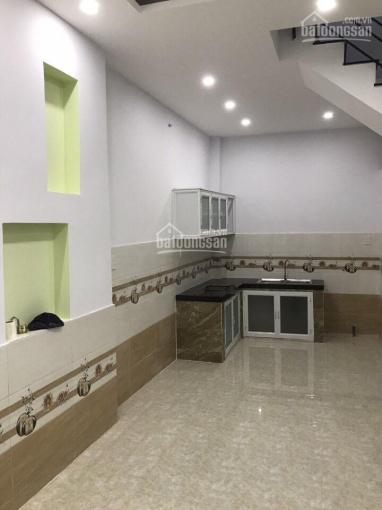 Nhà hẻm 283 Bông Sao- phường 5- Quận 8