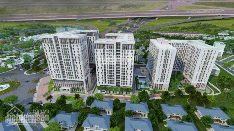 PKD CĐT mở bán căn hộ, officetel đợt cuối dự án Sky 9 giá tốt từ 1,150 tỷ/căn, liên hệ ngay