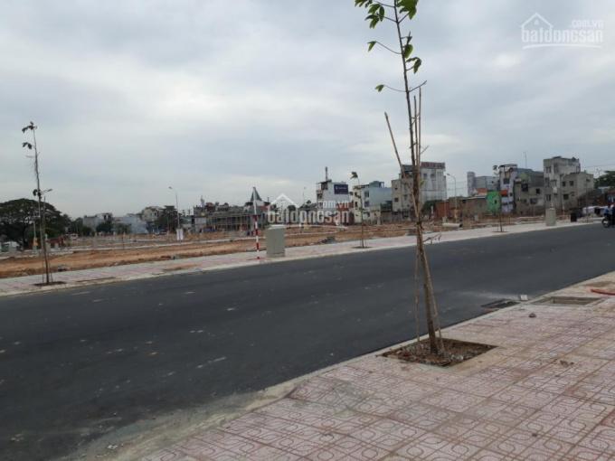 Bán đất chính chủ ngay chợ Phú Phong, sang tên ngay, ngân hàng hỗ trợ 70%