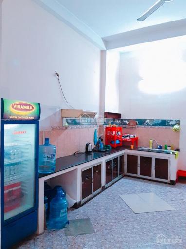 Nhà trọ 130 Trần Kế Xương, Phường 4, Quận Phú Nhuận, Thành Phố Hồ Chí Minh