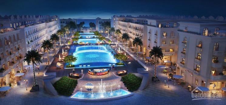 Chính chủ sắp đi nước ngoài cần bán khách sạn 3* cách biển 70m
