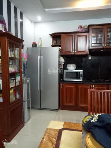Cho thuê mặt tiền đường Số 1, P9, Quận Gò Vấp, giá 20tr/tháng