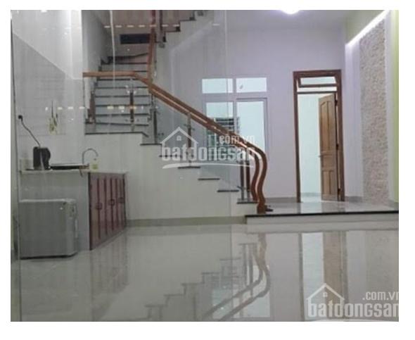 Cho thuê nhà mặt tiền đường Phạm Văn Chiêu, P. 9, Q. Gò Vấp