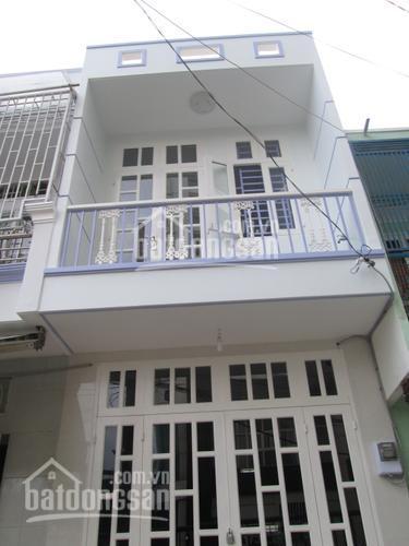 Cho thuê nhà HXH 159/1D, Hoàng Văn Thụ, P8, Q. Phú Nhuận, 4x14m