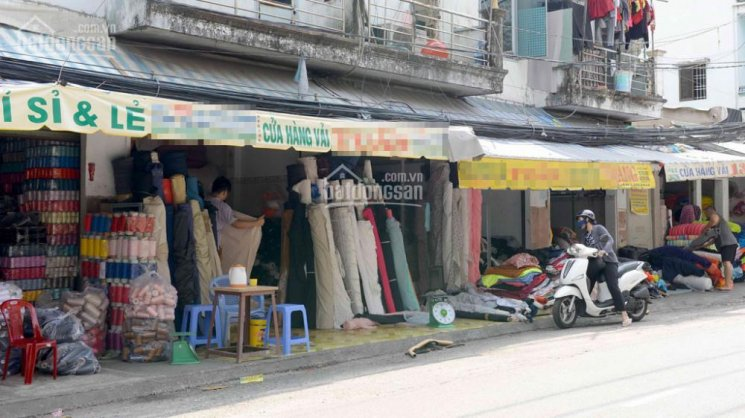 Chính chủ cần bán gấp nhà mặt tiền đường Phú Thọ Hòa, DT: 6.1 x 10.7m, nhà 2 tấm, giá 7 tỷ