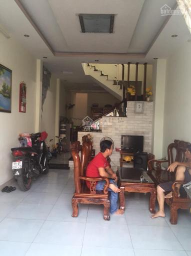 Cho thuê nhà nguyên căn HXT đường Lê Đức Thọ gần giáo xứ Hoàng Mai và bệnh viện Gò Vấp, P15, Gò Vấp