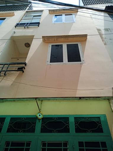 Chính chủ cần cho thuê nhà nguyên căn tại trung tâm Q Gò Vấp, đường Dương Quảng Hàm, P5, Q. Gò Vấp