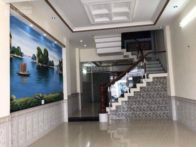 Chính chủ cần bán gấp nhà mặt tiền đường Tân Quý - DT 4x16.2m, nhà 2 tấm, giá 8.5 tỷ ảnh 0